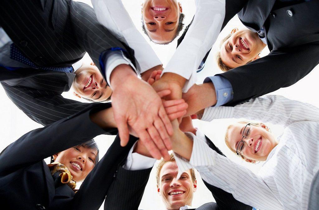 Le Team Building, la réponse à un nouveau besoin managérial