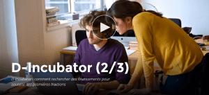 D-incubator