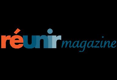 Réunir magazine - Collock