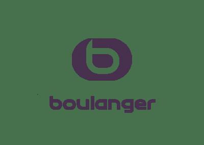 Boulanger – Session d'Escape Game Géant