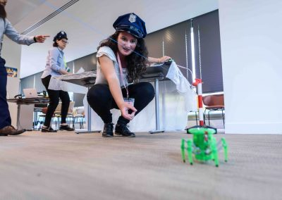 Escape Game de Recrutement pour PwC - 3