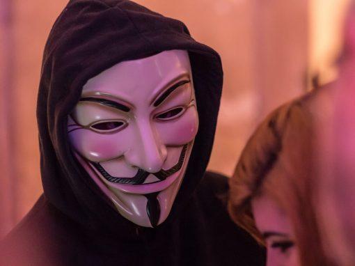 Opération Nameless – La Planque des Hackers