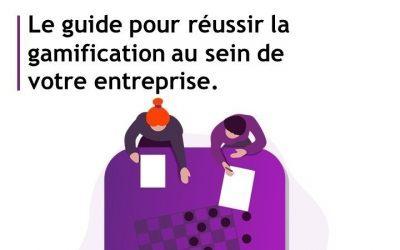 Livre blanc de la Gamification en Entreprise