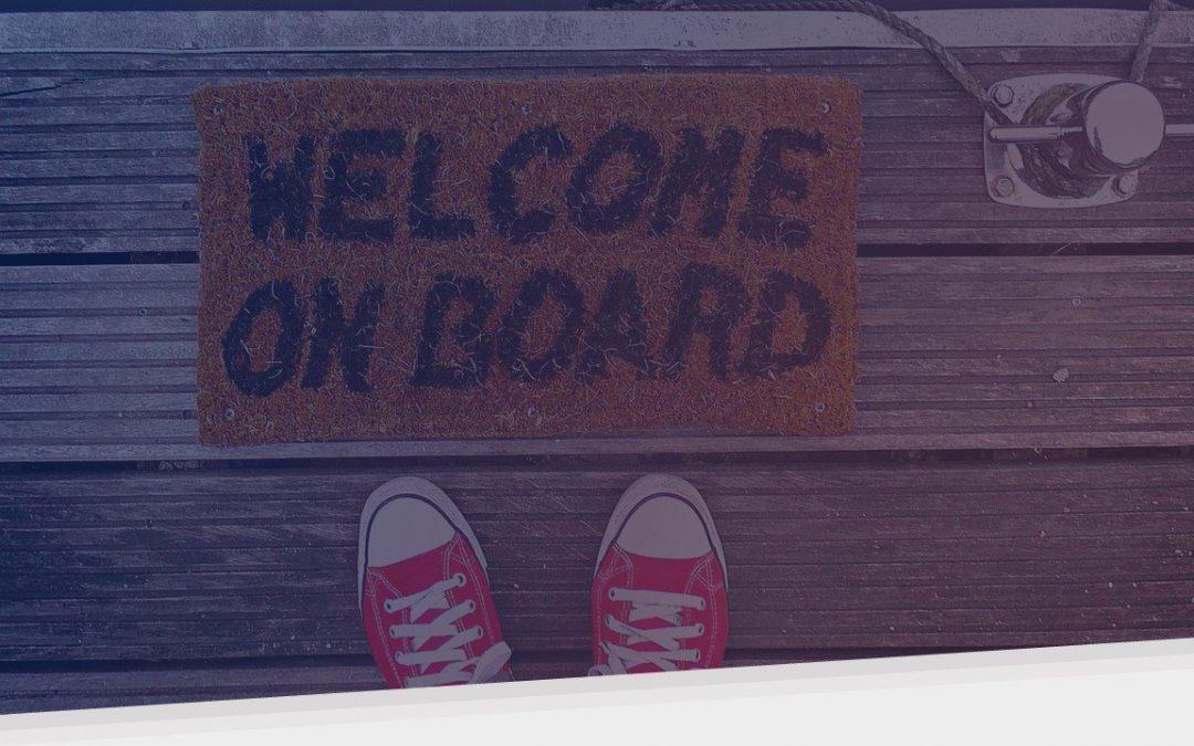 Intégration nouveaux collaborateurs : mettre en place un parcours d'onboarding efficace