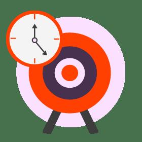 Cible / objectif