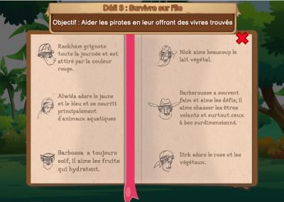 Escape Game Digital Treasure Hunt
