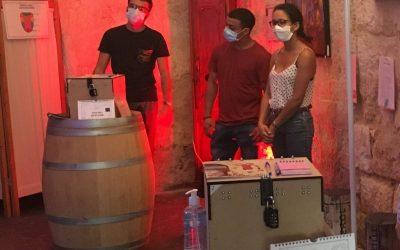 Escape Game Grand Cru : Sessions au Musée du Vin et du Négoce de Bordeaux