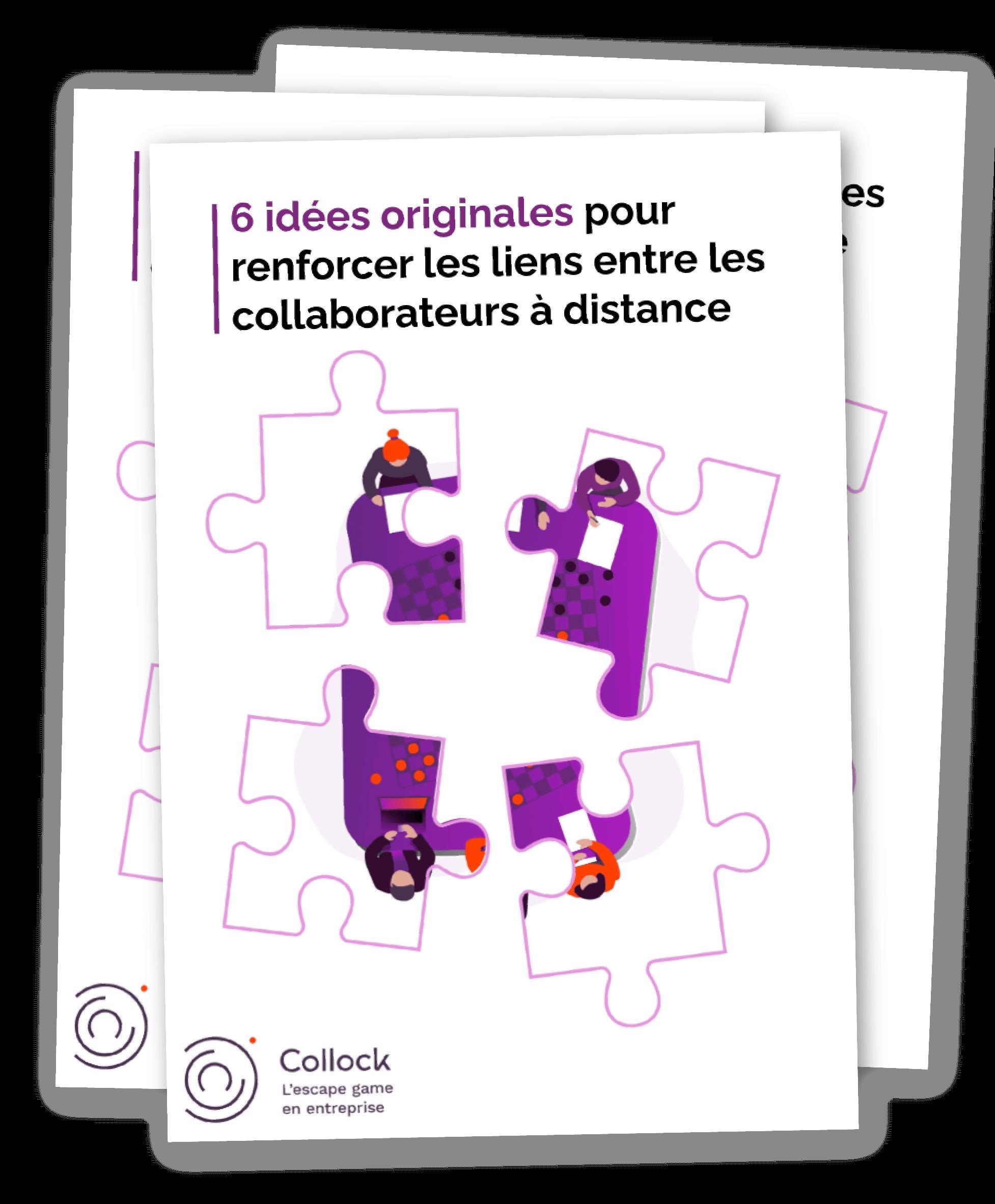 Livre blanc idées collaborateurs