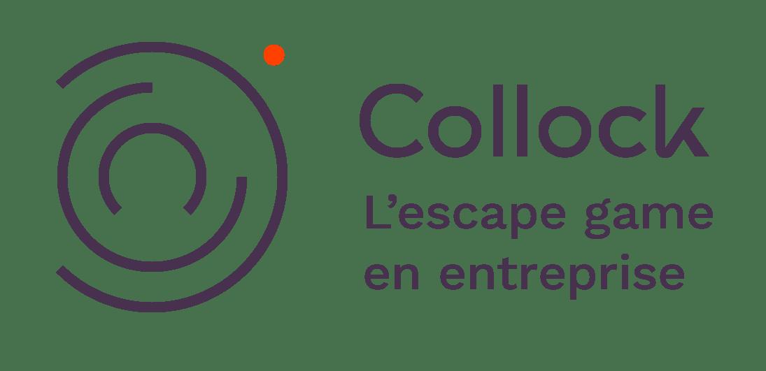 Collock l'escape game en entreprise logo